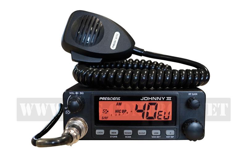 Автомобильные СиБи-радиостанции :: SENAO1.RU