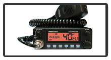HARRY III ASC - $199 - AM/FM, 4W, 40 каналов